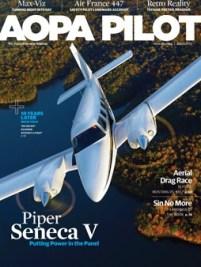 AOPA PILOT Magazine