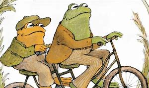 A Frog and a Toad and Life