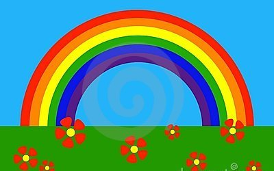 Rainbows, Any Time