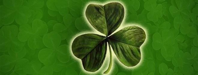 A Swirling Mist of Irish Green