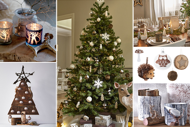 Decoration Noel Nature With Decoration Noel Nature Diy