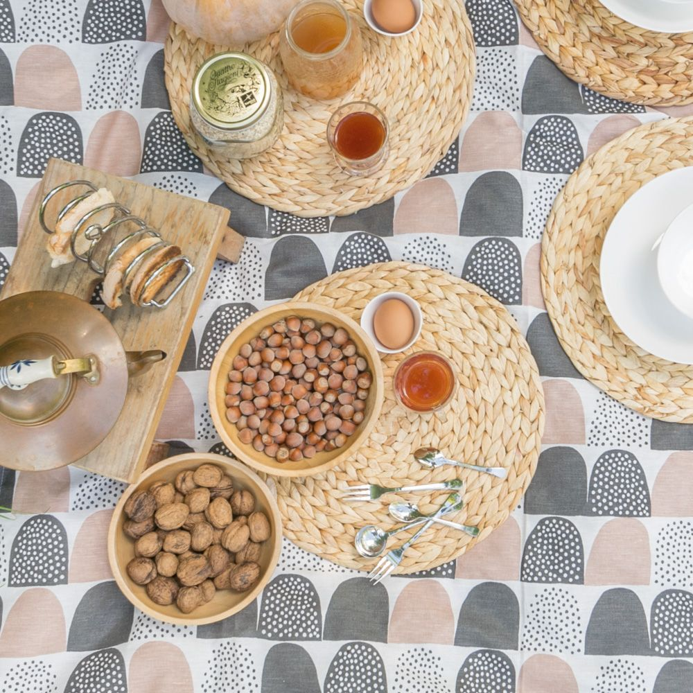 picnic de desayuno