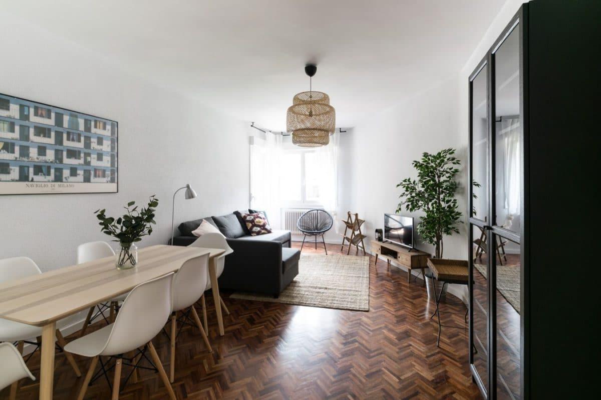 Home Staging para alquilar - el resultado