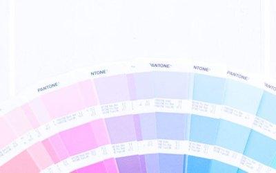 Qué transmiten los colores de tu logo: la psicología del color