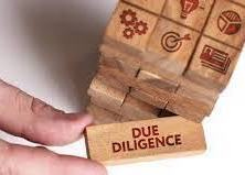 Blockchain Due Diligence