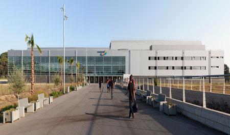 Ciudad Deportiva Blanes
