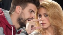 Piqué y Shakira, su relación con Blanes