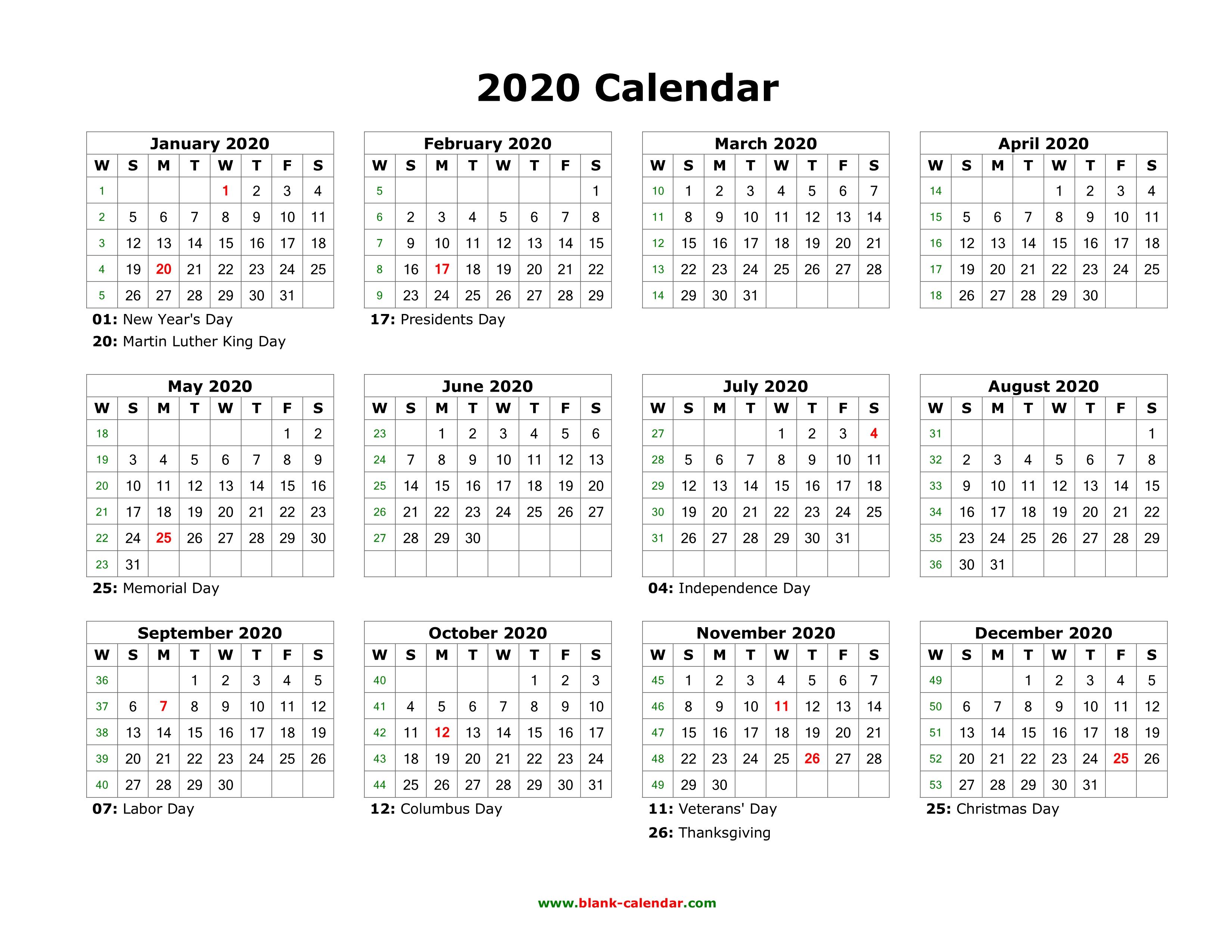 2020 calendar south african public holidays
