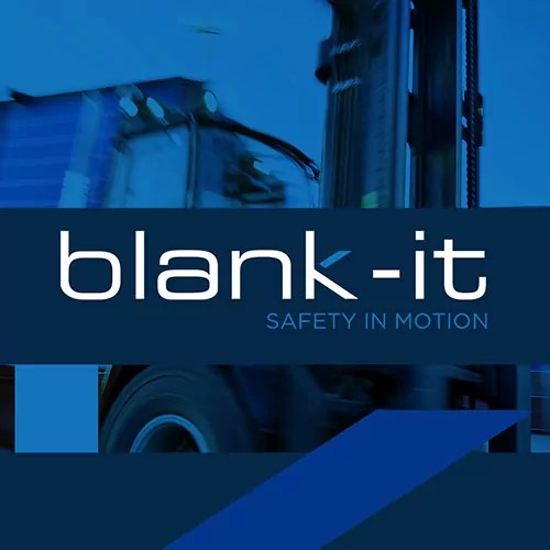 Screen blanking, driver distraction solution & rugged mounted computers