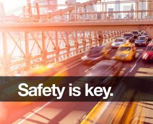 Vehicle safety products