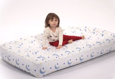 new style dd02d 8d4ce 5 Best Toddler Mattress - Top Mattresses for Toddlers Review