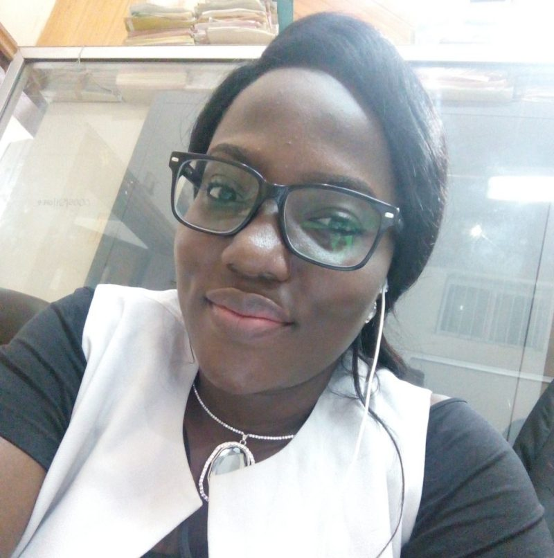Cecilia Njika