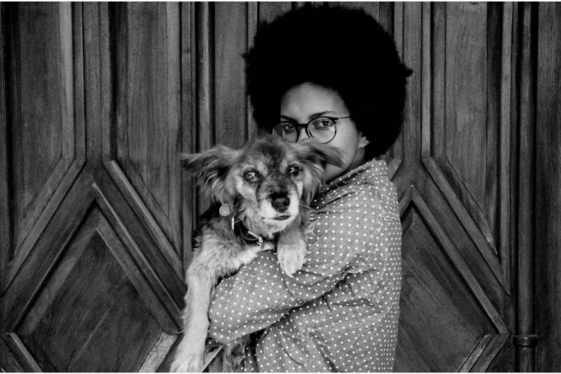 Martha Tadesse the Ethiopian Photographer