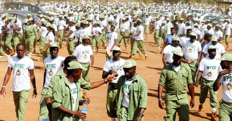 Oshioke Raymond Asada's Real Life NYSC Experience Could Make You Want to Serve and Get into the NYSC Scheme Immediately!