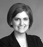 Stephanie M. Zechmann