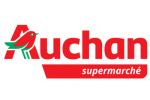 Auchan Supermarché BLANQUEFORT