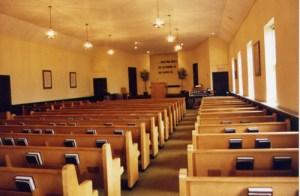 Blasdell Gospel Chapel