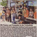 Farbenkiste 2008 (Hallo, 10.7.2008)
