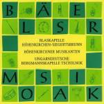 CD Bläsermosaik