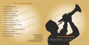 Unsere Mannschaft (CD) aktuelle CD