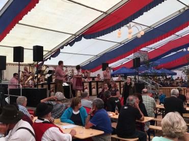 Schonacher Volksfest 03.09.2017