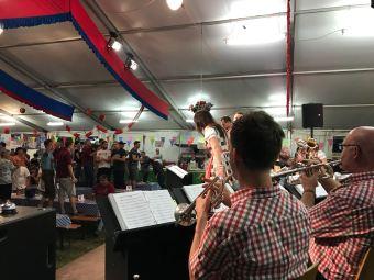 Musikfest Auenstein 2018