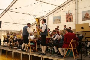 Blasmusik Blasmusikfest 2009 0009