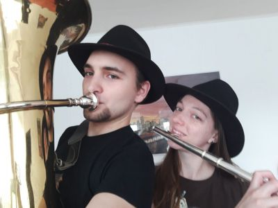 Dominik & Feli
