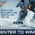 CONTEST: Win A Copy of 'Pacific Rim' On Blu-ray Combo Pack!