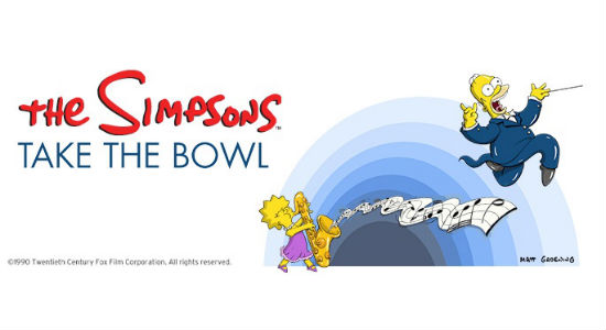 Simpsons-Hollywood-Bowl