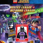 CONTEST: Win A Copy of 'LEGO Justice League vs. Bizarro League' on Blu-Ray!