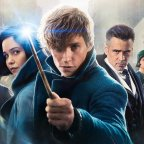 Fantastic Beasts and Where To Find Them (2016): A Review
