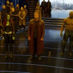 New GUARDIANS OF THE GALAXY VOL. 2 Trailer Premieres!