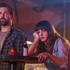 Colossal (2017): A Review