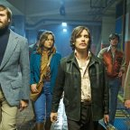 Free Fire (2017): A Review