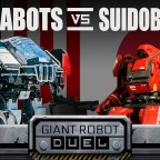 Giant Robot Battles Are REAL!