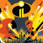 Entertainment Weekly Delivers an INCREDIBLES 2 FIRST LOOK!