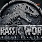 JURASSIC WORLD: FALLEN KINGDOM Gets Its First Trailer
