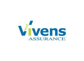Logo réalisé pour un courtier en assurance
