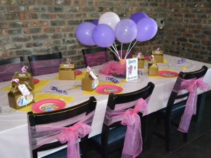 Kiddies Parties at Blasters Mossel Bay Family Entertainment Centre