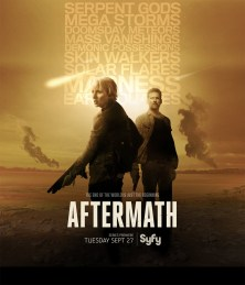 Assistir Aftermath S01E13 - 1ª Temporada Ep 13 - Legendado Online