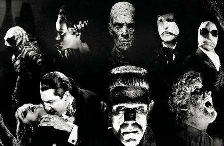 Het Monster-Universe van Universal Pictures krijgt vorm