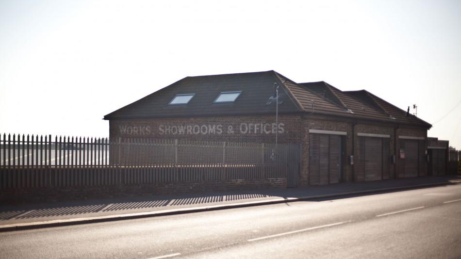 20 Wellington Road studios