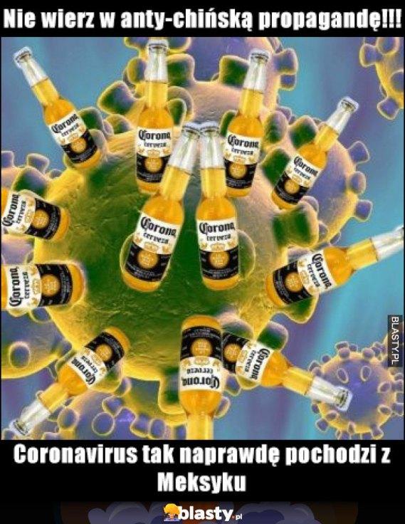 Coronavirus memy, gify i śmieszne obrazki facebook, tapety, demotywatory  zdjęcia