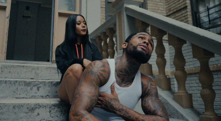 New Dave East video