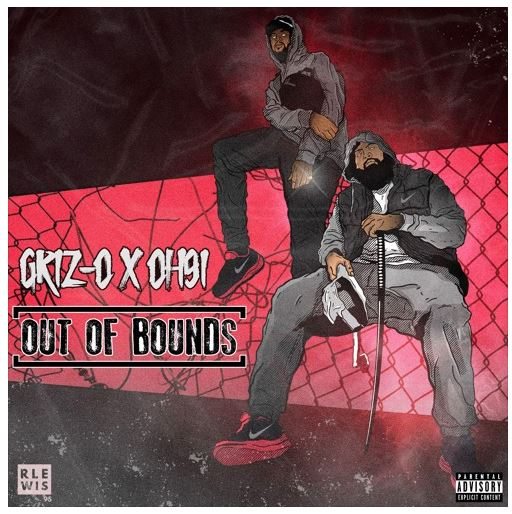 griz-o, out of bounds, oh91