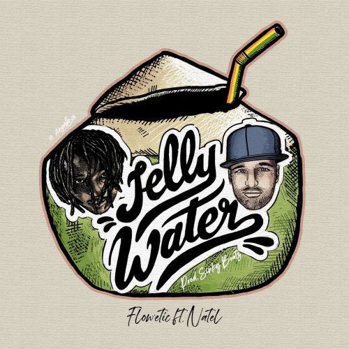 jelly water