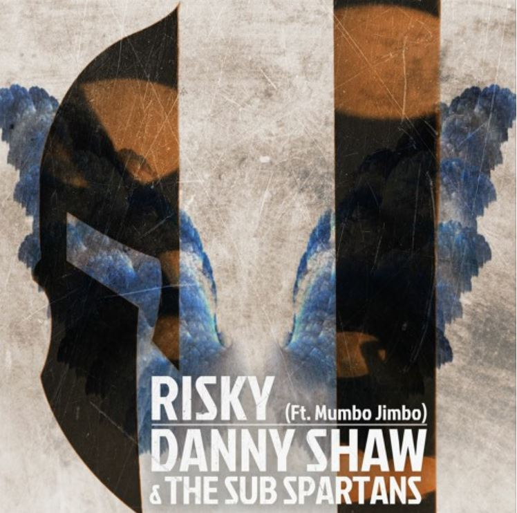 Danny Shaw & The Sub Spartans - Risky