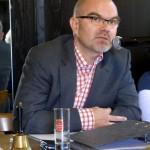 Michael Mehl, 1. Vorsitzender