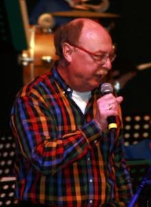 Wicky Junggeburth beim Karnevalistischen Benefizkonzert 2013
